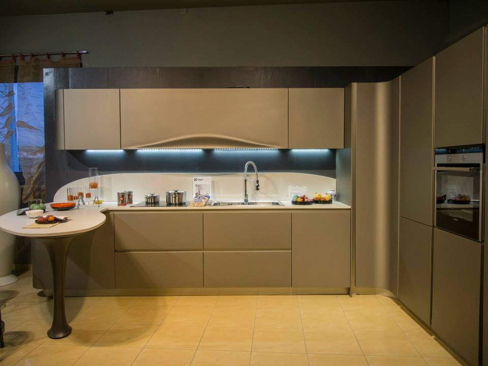 Beautiful Cucina Snaidero Ola 20 Prezzo Images - Ideas & Design ...