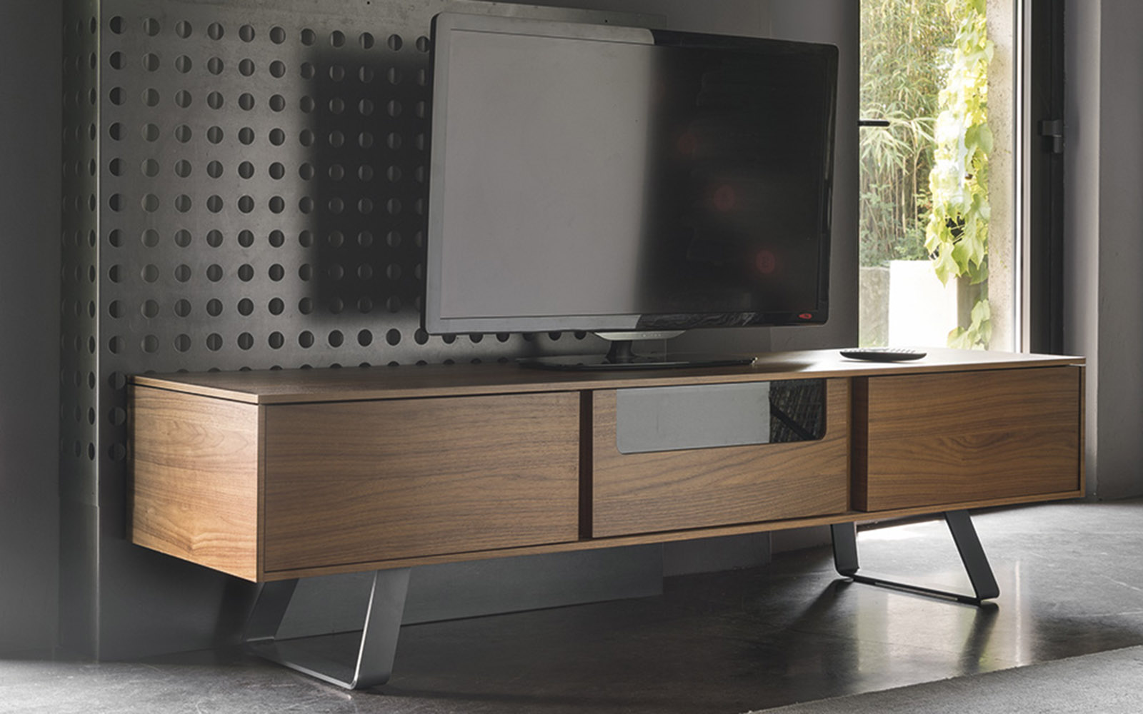 Porta tv deca mobili benevento - Mobili tv calligaris ...