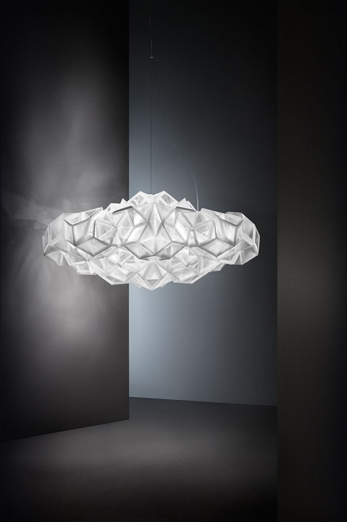 DRUSA suspension WHITE - da €447 a €313